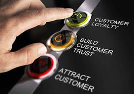 The Key to Modern Customer Loyalty