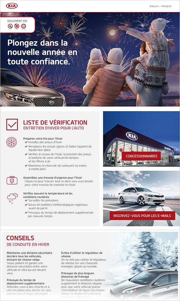 kia loyalty program