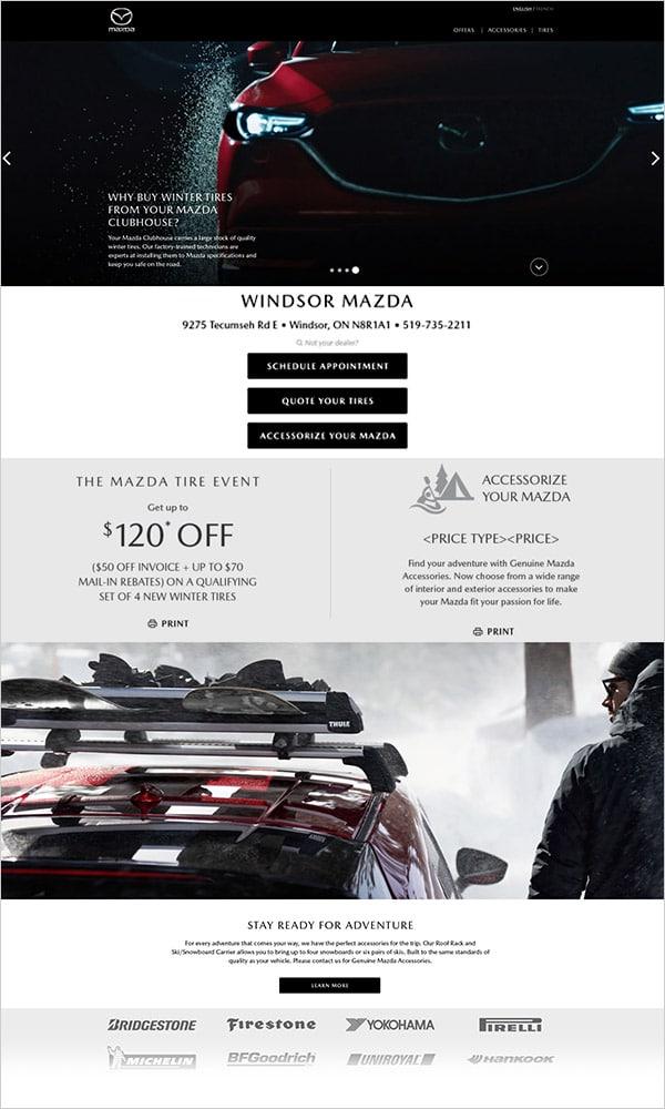 dealership digital service marketing