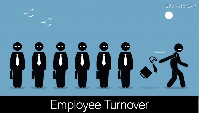 Is Employee Turnover Hurting Your Dealership?