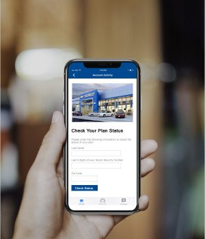Dealer Branded Mobile App