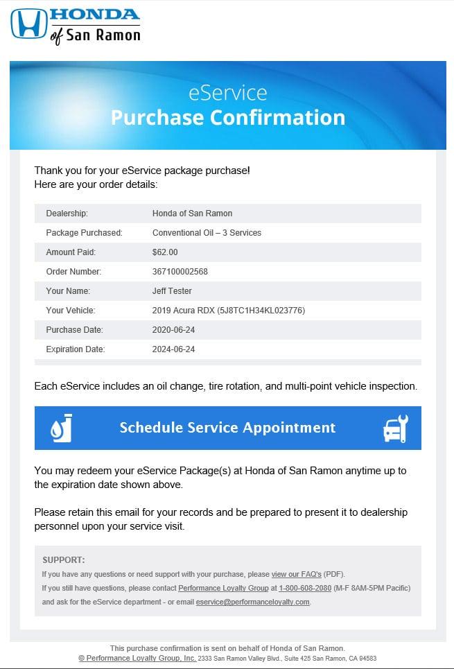 Sell PrePaid Maintenance Online
