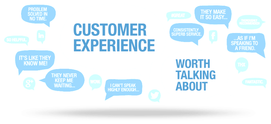 The Fastest Way to Earn Customer Loyalty, Honesty