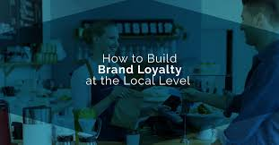 Creating Local Brand Loyalty without Urgency